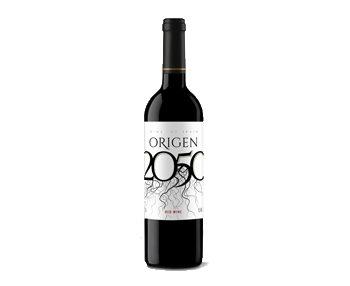 Origen 2050 Tinto