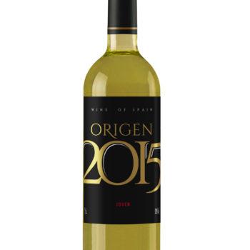 Origen 2015 Blanco