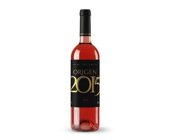 Origen 2015 Rosado