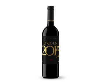 Origen 2015 Tinto